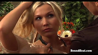 On Consignment 3:Lesbian Slave Pleasure Herself For Mistress
