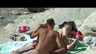 Beach fukky fukky
