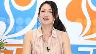 Fabulous Japanese girl Mai Akimoto in Horny Blowjob/Fera, Handjobs JAV movie