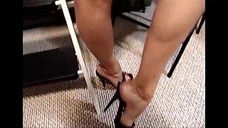Amazing amateur Cumshots, POV adult clip