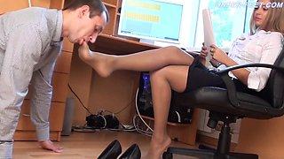 Amy Videos - Under-Feet