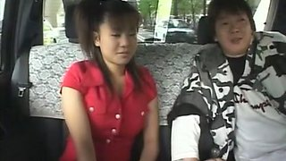 Exotic Japanese whore Milk Ichigo, Hikari Kisugi, Sora Aoi in Fabulous POV, Cunnilingus JAV scene