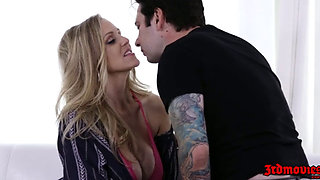 Julia Ann - Milfs Swallowing Boys