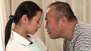 SPRD-1265 Creampie Married Woman Helper Who Comes To Fa