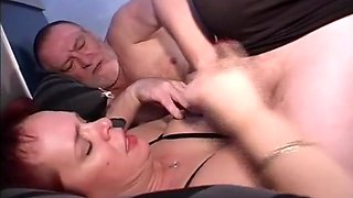Exotic homemade Bisexual, Mature porn video
