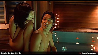 Hyeon-a Seong and Eun-Joo Lee nude and sex scenes