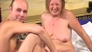swingers mature party