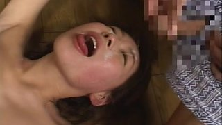 JapaneseBukkakeOrgy: Dream Woman - Drunk Woman 1