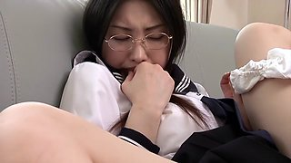 Crazy Japanese model Azumi Mizushima in Hottest upskirts, college JAV scene