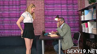 lusty doggystyle drilling amateur hard 2