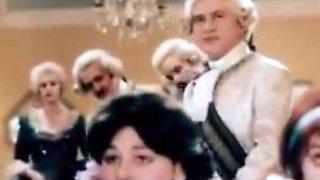 Best homemade Group Sex, German adult clip