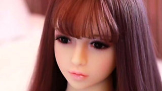 Teen Doll GF is a Perfect Gift!