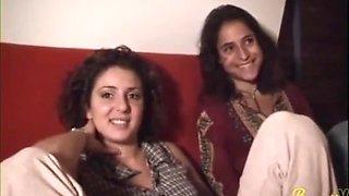 Arab Virgin Girlfriend 2
