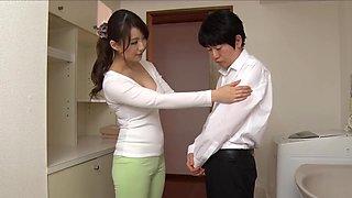 Mousouzoku Oomn-130 The Yuka Tachibana Hot Mature Woman