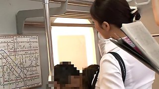 Abuser dans le bus