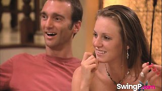 Swingers talking about best moments