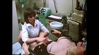 Veronica h at the dentist