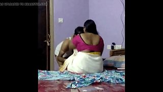 Bbw busty boobs &amp ass aunty romance &amp fucking video