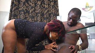 African Amateurs 5