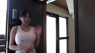 Miho Ichiki mom'll become a woman for the first time