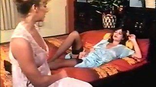 Anna Ventura - Ultra 80s Glamour Slut