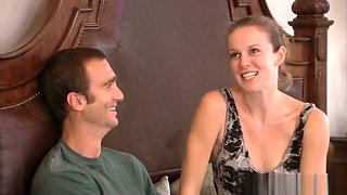 Daniel And Amanda Have Fun Like Never At A Swingers Party