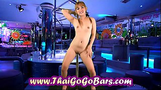 Thai Go Go Bars presents Opal