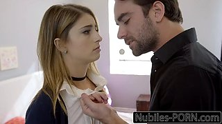 nubiles porn-step dad fucks punish young school girls