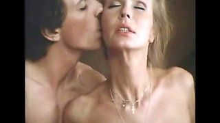Kathleen Kinski nude mom and son