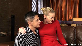 21Sextury Video: Cuckold husband