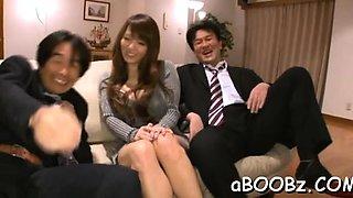 Breathtaking eastern Hitomi Tanaka enjoys extreme sex