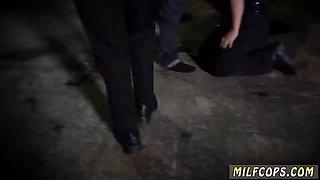 Amateur milf interracial cuckold Car Jacking Suspect gets the Jacking he deserves