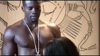 Laila odom scene from zane sex chronicles