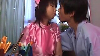 Best Japanese whore Maimi Arakawa in Exotic Blowjob JAV clip