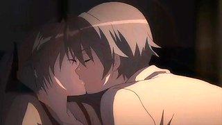 yosuga no sora - sex scene 03