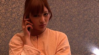 Japanese Escort Shows All Her Fucking Scenes