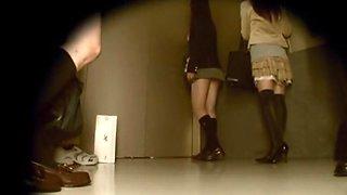 High School Girls Fashion Experience