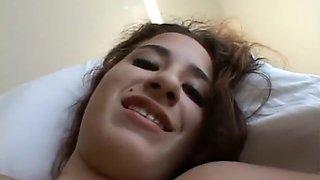 Arab 18 teen year old get fucked