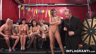 Inflagranti The Swingers Game Pt 6