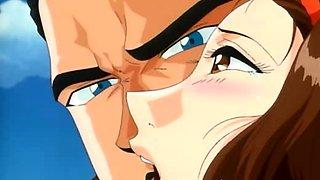 Horny Anime Chick