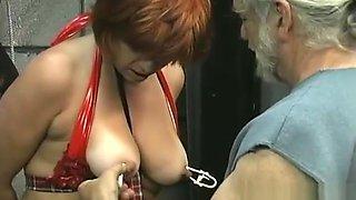 Women extreme bondage xxx