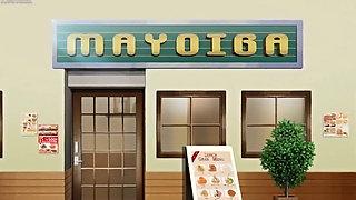 Mayohiga no Onee-San The Animation Episode 1 (Sub)