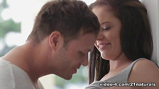 Incredible pornstar Vanda Lust in Exotic Redhead, Romantic xxx clip