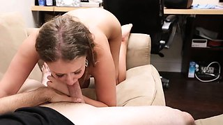 TeamSkeet -  Extreme Teen Face Fucking Compilation