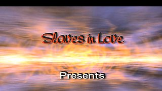 Slave Za sexuality training.