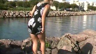 Amazing Japanese whore in Fabulous Czech, European JAV video