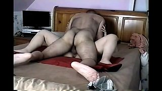 Passive Wife Getting Pumped, Pounded, And Creampied VOL3