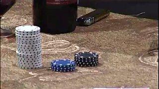 the poker slave