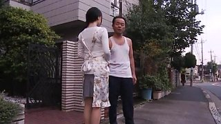 Hottest Japanese model Natsumi Mitsu in Exotic Big Tits JAV scene