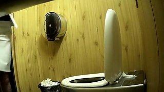 Park toilet 3